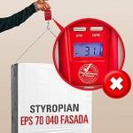 PSPS pozywa za oszustwa styropianowe