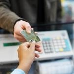 Antybakteryjne karty płatnicze