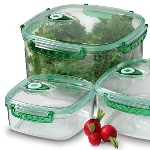 Global demand for food containers to rise