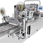 Rynek maszyn dla branży spożywczej i maszyn pakujących