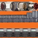 Firma igus na targach Automaticon 2014