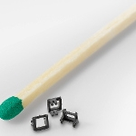 Arburg's micro injection moulding with