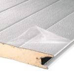 Folie do zabezpieczania powierzchni metalowych firmy Novacel