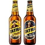 Tatra w nowych opakowaniach