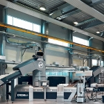 Erema expands global trial centres and technical support