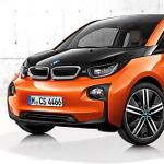 Tworzywa sztuczne w nowym BMW i3