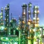 Chemical giants inaugurate two plants in China