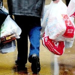 MEPs voted to reduce plastic bags use