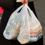 Plastic converters on MEP's voting on plastic carrier bags