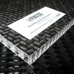 Współpraca Lanxess i EconCore w zakresie kompozytów kanapkowych