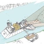 Wizjonerski odkurzacz oczyści rzeki z odpadów