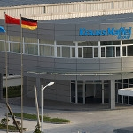 KraussMaffei Group driving company growth in China