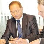 Koreańscy przetwórcy inwestują w Wielkopolsce