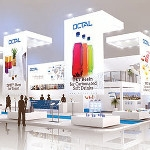 Octal's DPET sheet packaging applications at Interpack
