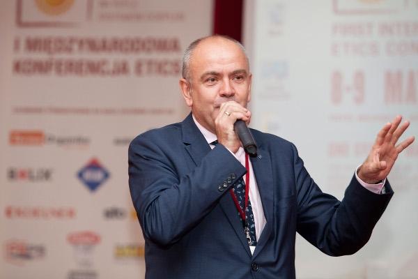 I Międzynarodowa Konferencja ETICS