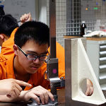 First apprentices start training in Shanghai