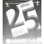 25 years of Arburg Spain
