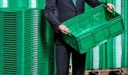 Ponad miliard wysłanych pojemników na żywność