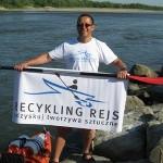 IV Recykling Rejs na ćwierćwiecze wolności