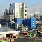 Ineos acquires BASF's share in Styrolution
