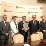 Synthos inwestuje w krakowskiej SSE