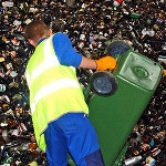 Higher recycling targets to drive transition to a Circular Economy