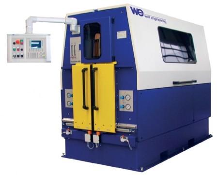 maszyna firmy Weil Engineering