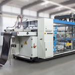 Kiefel presents the new Speedformer KMD 90