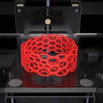 Łożyska i e-prowadniki przewodów w drukarkach 3D