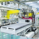 Engel delivered a first Engel v-duo to the BMW