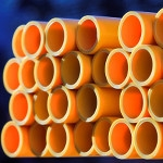 New grade of SABIC Vestolen for gas pipe industry