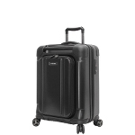 Luxury suitcases with scratch-resistant material