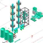 Węzeł Odzysku Wodoru w gdańskiej rafinerii