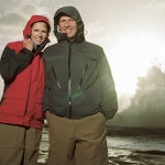 PFC-free membranes in outdoor clothing
