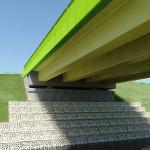 Most z kompozytów powstaje na Podkarpaciu