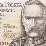 Pierwszy polski banknot z tworzyw już w obiegu