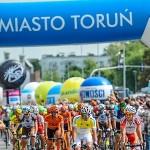 Tworzywa sztuczne królują na Tour de Pologne
