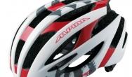 Tworzywa w strojach uczestników Tour de Pologne