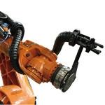 Zapobieganie powstawaniu pętli przy głowicy robota