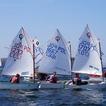 Kompozytowa łódź dla młodego żeglarza z pasją