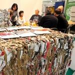 Odpadowe know-how na targach Poleko