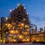 LyondellBasell to build giant plant in the USA