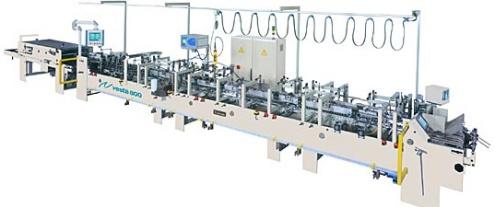 maszyna Xtra II