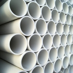 Global market for PVC