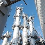 Duże inwestycje chemiczne w Niemczech