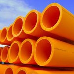 New Hostalen Resist grade for gas pipes