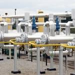 Spadły dostawy rosyjskiego gazu do Polski