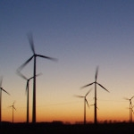 Kauczuki Lanxess w energetyce wiatrowej