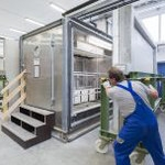 Wacker expands facility for insulation systems