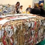 Recykling ważnym tematem targów Poleko